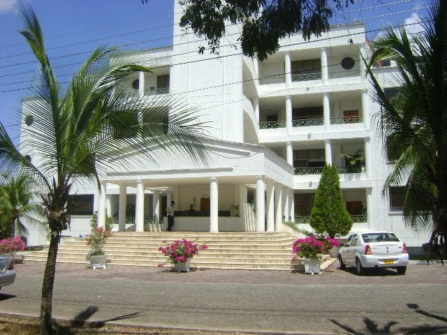 APTO EN LAGOS DEL PEÑON - LAGOS DEL MEDITERRANEO - Girardot - Apto. en complejo residencial