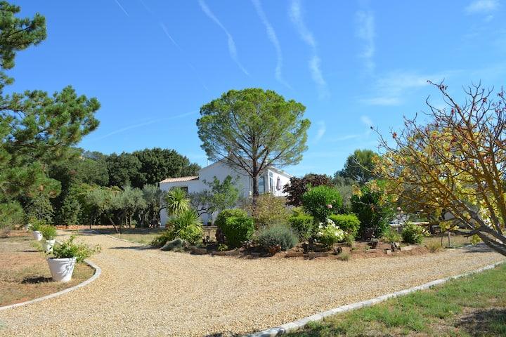 Villa Val d'Or Studio