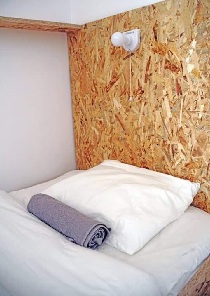 Balealguesthouse/cama Beliche