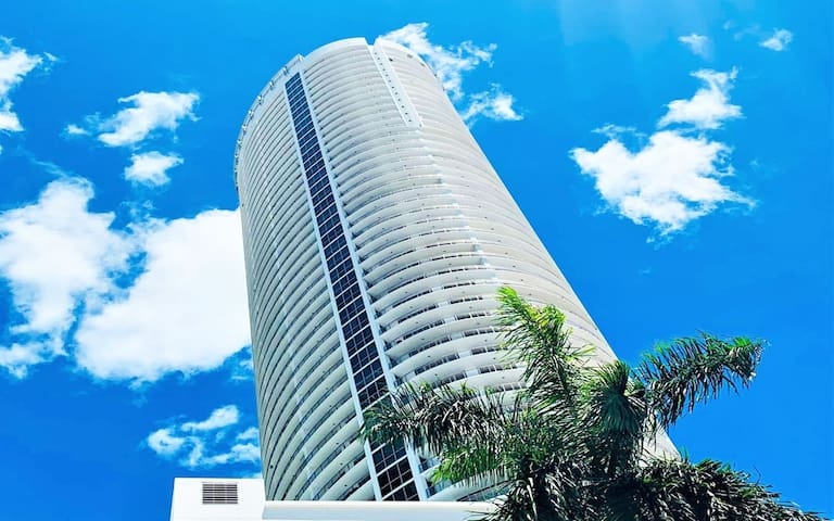 Stunning Studio in Downtown Miami