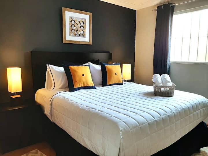 Exclusive Apartment 201-Distrito 10 Zona 10 Gt.