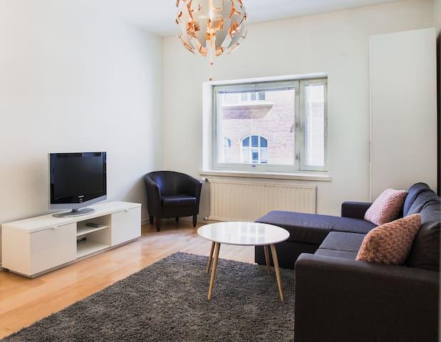 Design Home in Helsinki City Center