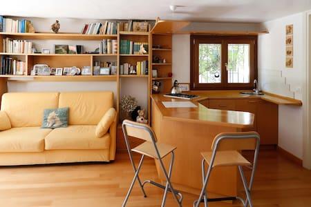 appartamento in zona ben servita - Maison