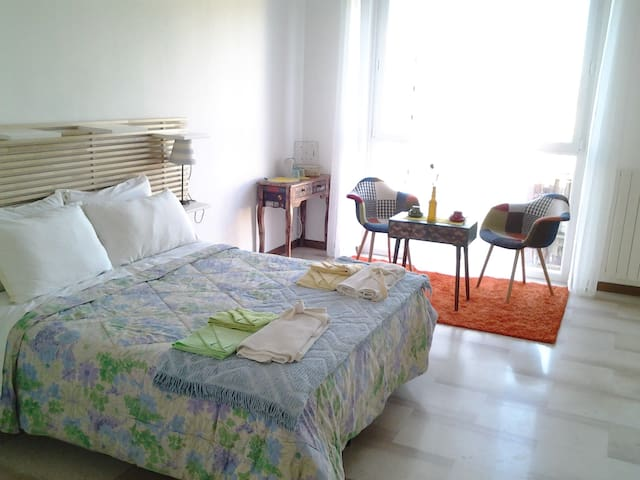 Private room MM2 few minutes from Duomo - Milano - Apartment