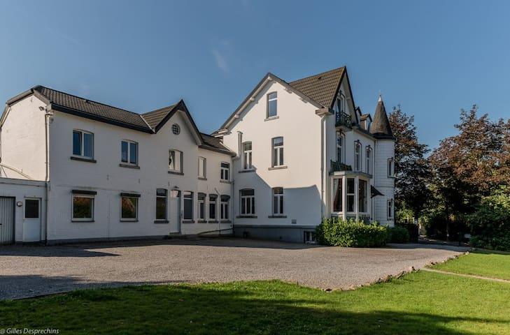 Hôtel La Villa de Spa Chambre Standard