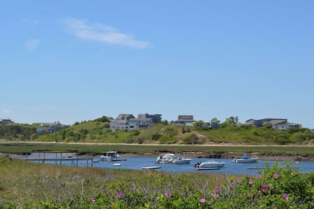Pamet Harbor Apartment with Provincetown Views - Truro - Apartment