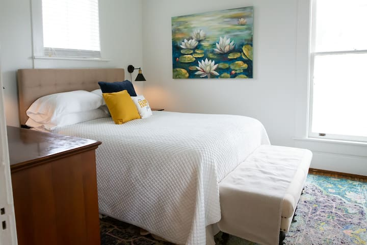 ❤NorthShore ArtistHouse  Dreamy 1BR