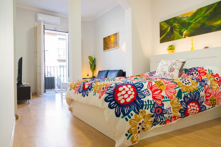 ABC Apartment Madrid III Gran Via