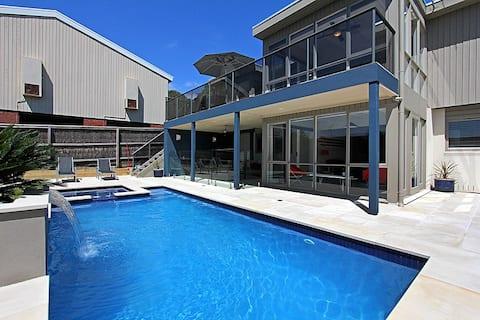 Portsea Family Beach House