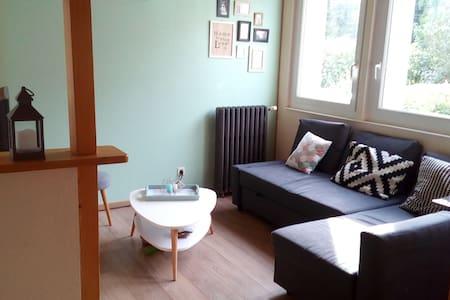 Petite maison proche centre ville - Landerneau