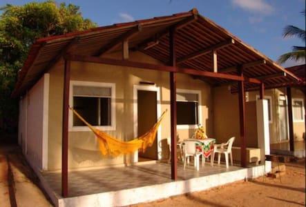 Amazing place in front of the beach - Maragogi  - Rumah