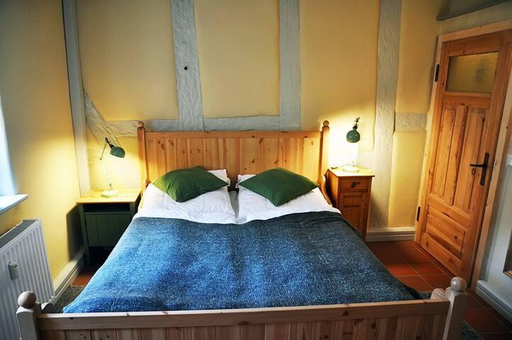 Harz im Winter | Altstadt | Kuschlig für zwei