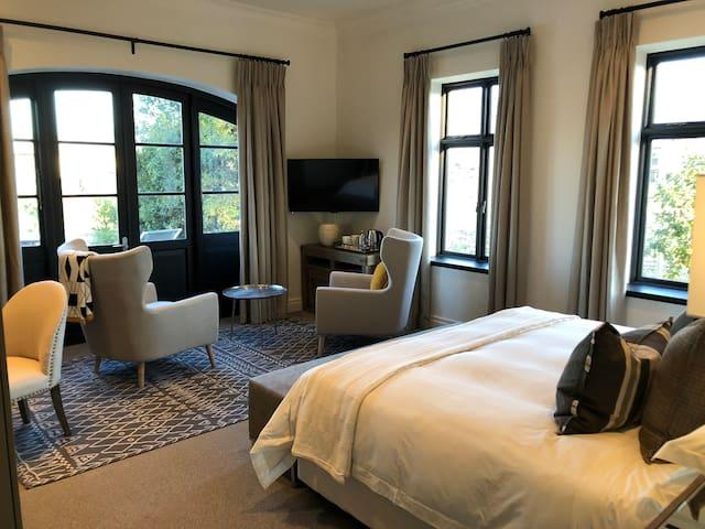 Villa Suite 3