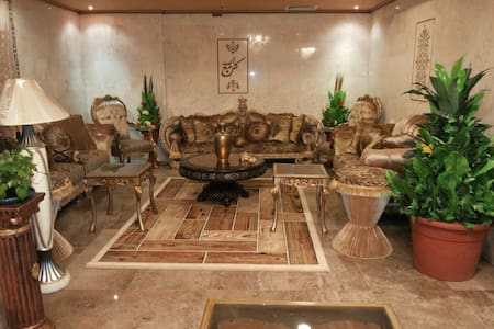 Luxury Apartment at mecca , Suitable for group - Autre