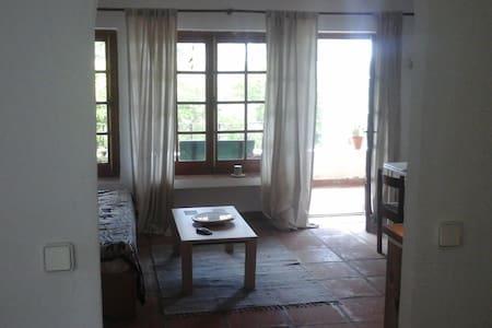 apartamento en la zona de Tarifa - El Bujeo - Lyxvåning