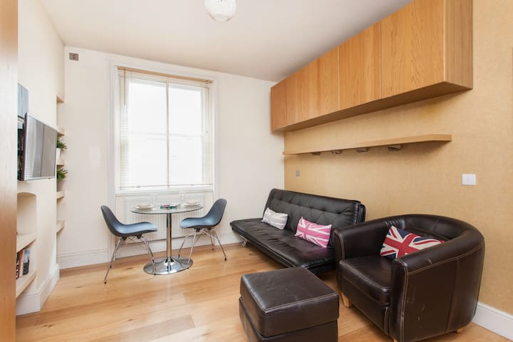 Stylish Oxford St - 1 Bed Apartment