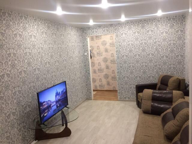 Двух комнатная Квартира, Veliky Novgorod