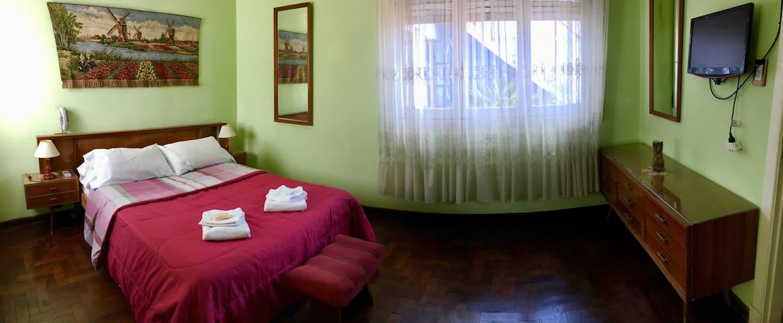 Casa con parrilla en pleno centro de Olavarría