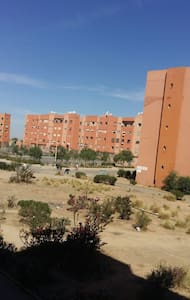 Maison marakchi - Tamansourt - Apartament