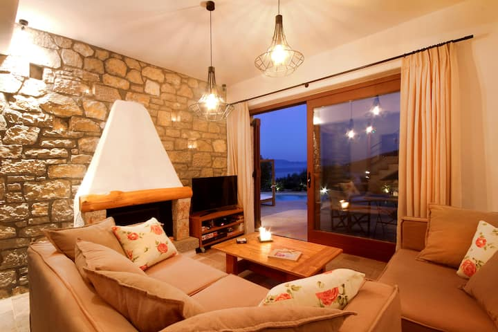 Winter Special Offer  - Amapola Villas - Agapi