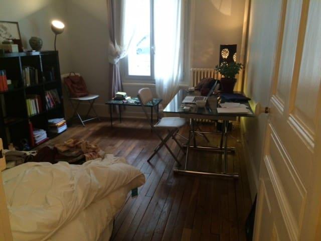 Incantevole appartamento a Gambetta