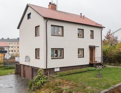 Ett rum och kök i Vimmerby nära ALV - Vimmerby - Квартира