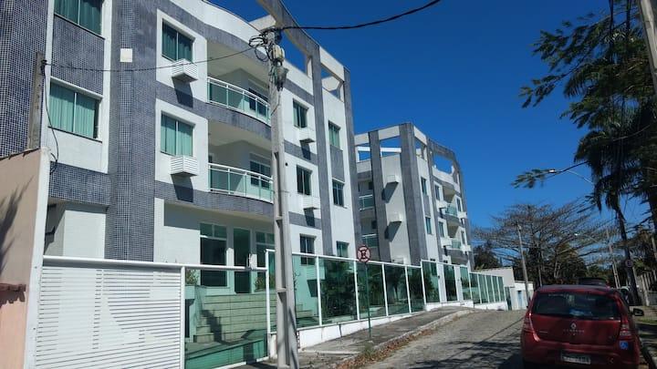 Apartamento em Costa azul-Rio das Ostras