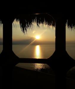 La ventana al Lago de Atitlán - GT - 独立屋