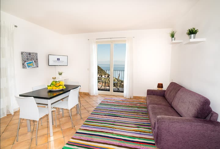 Taormina Rooms Panoramic Apartment 1