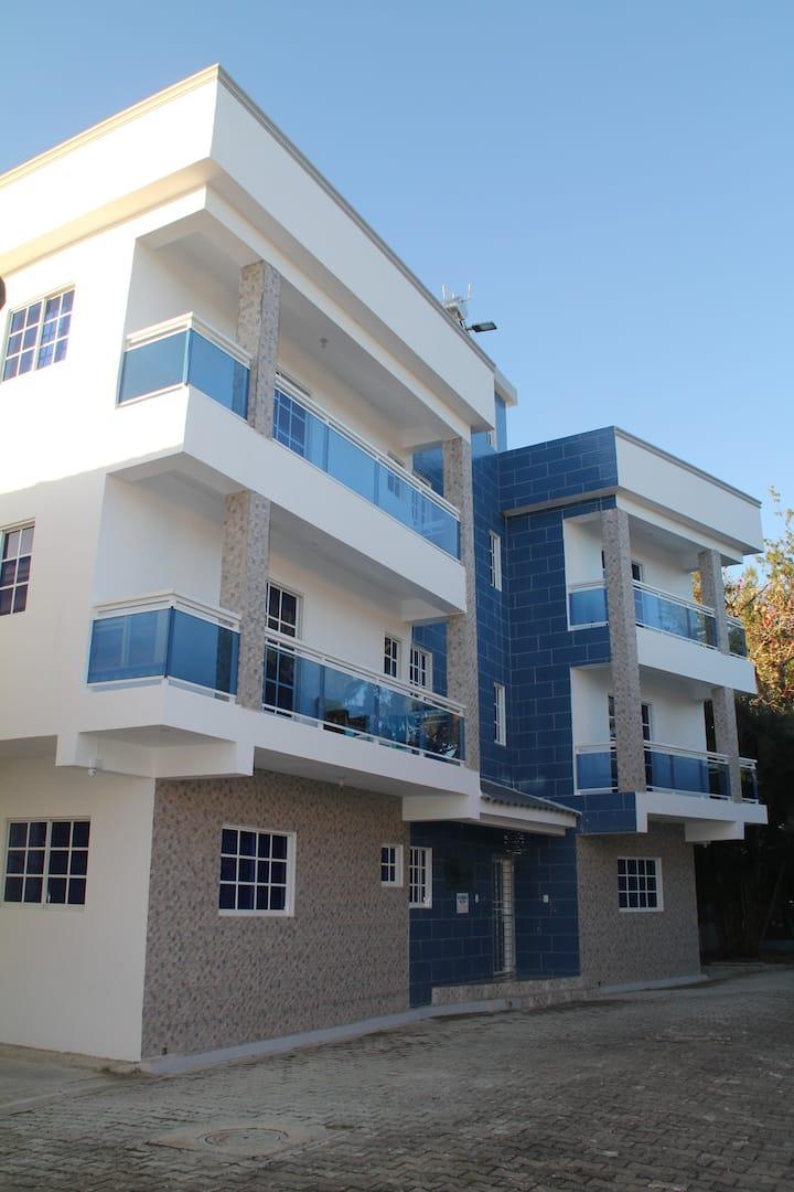 Fabiorella Aparta Hotel - apto 1A