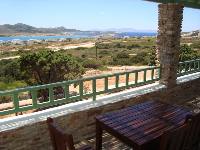 St. George Antiparos Guesthouse U1 - Antiparos - Appartement