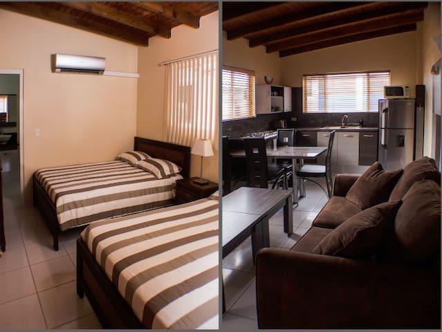 Family Paradise Suite