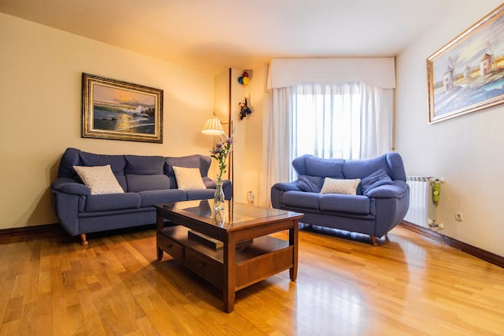 Perfect family flat / Faunia/ Swimming pool