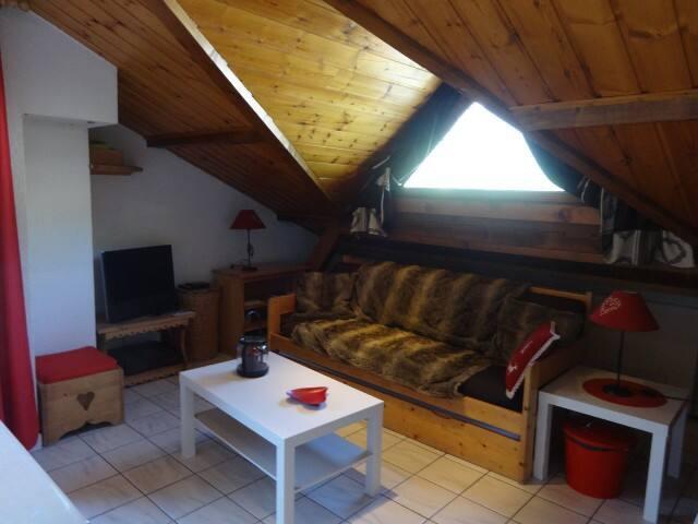 PERCE NEIGE - La Salle-les-Alpes - Wohnung