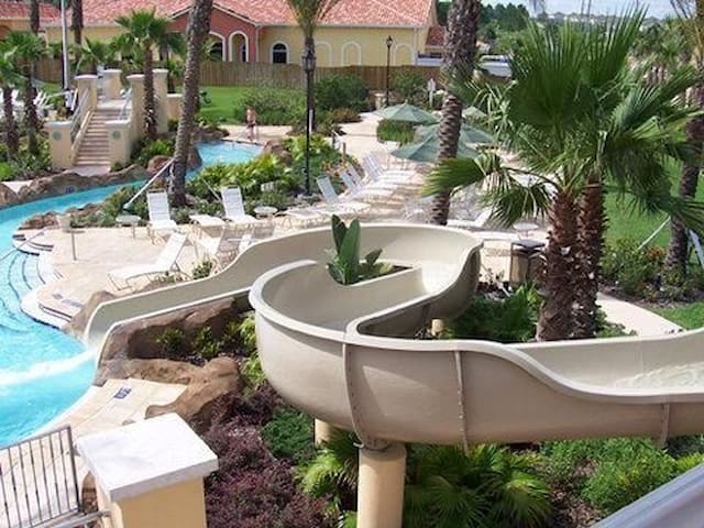 Regal Palms Resort Home