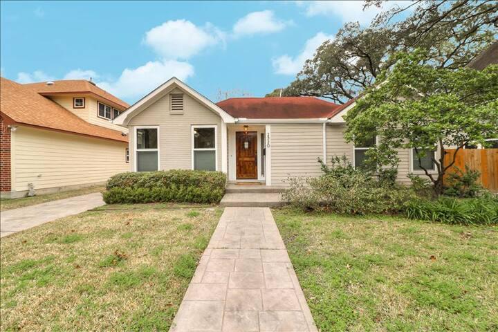 Corporate Housing near TX Med Ctr/ Rice Univ. /NRG