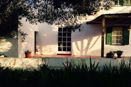 Habitaciones en Menorca - Sant Lluís - 獨棟