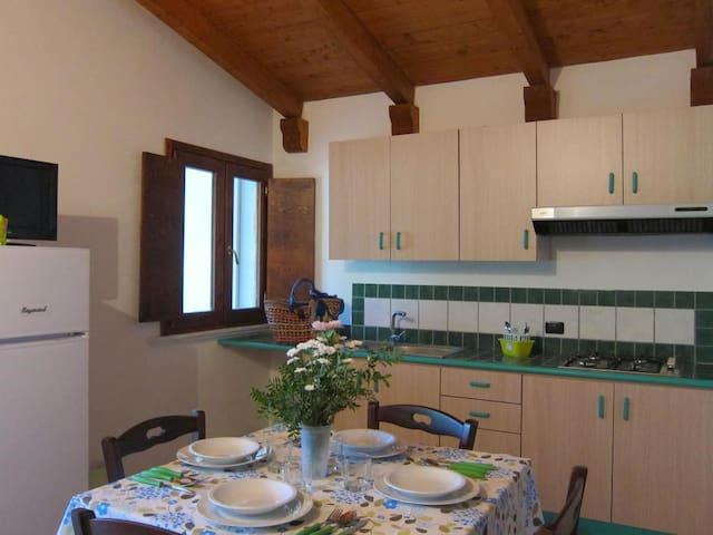 Le Castella Residence(app 7)