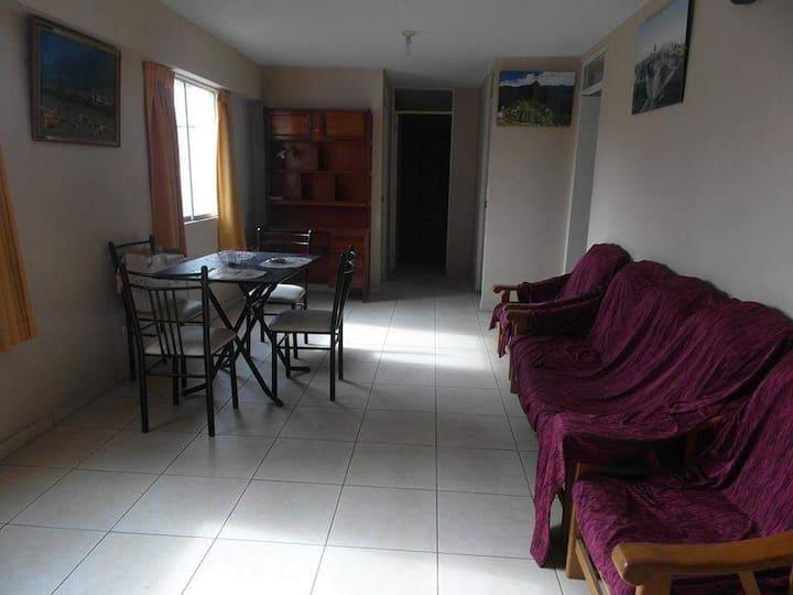 Condominio San Bernardo LOS OLIVOS UCV