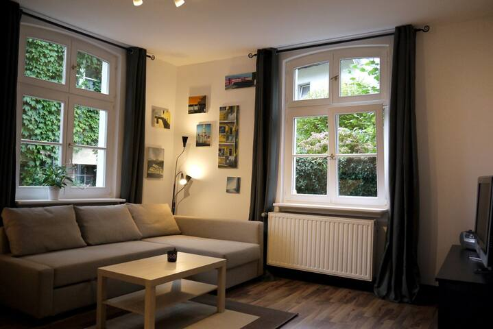 Appartement im alten Dorf von Gevelsberg - Gevelsberg - Apartament