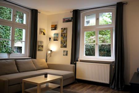 Appartement im alten Dorf von Gevelsberg - Gevelsberg - Wohnung