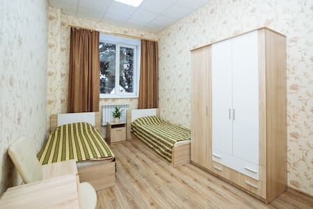 Hình ảnh phòng ngủ