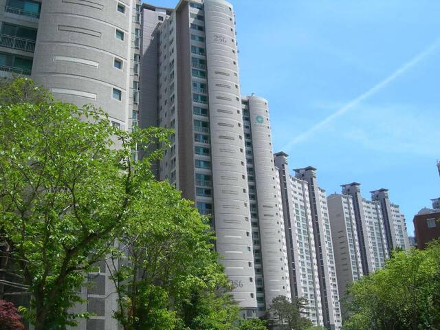 Ricenz Condominium Tower Jamsil Seoul - Songpa-gu - Condominio