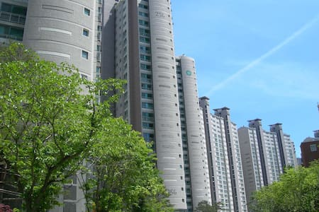 Ricenz Condominium Tower Jamsil Seoul - Songpa-gu - Condominium