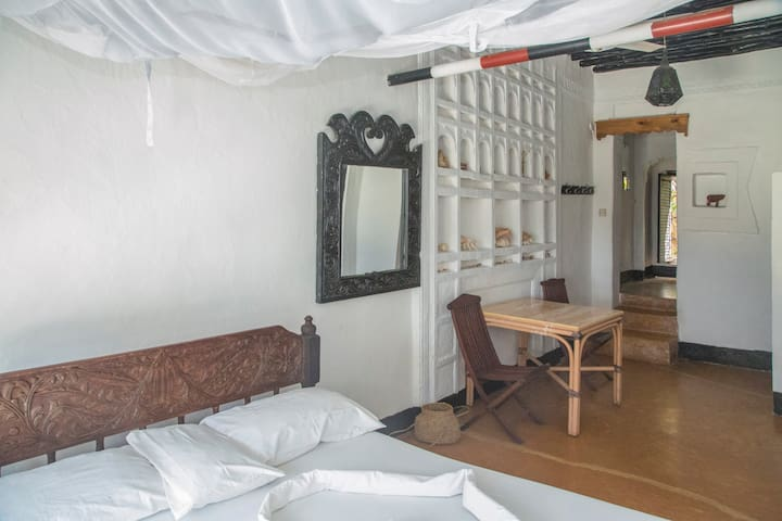 Pwani Guest House Room 3