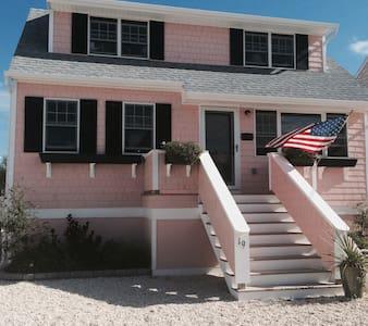 Beach Beauty Cozy Cottage - Long Beach Township