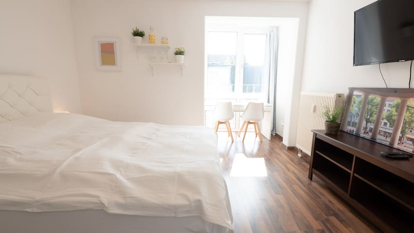 Relax Aachener Boardinghouse Phase 3 Ap 13