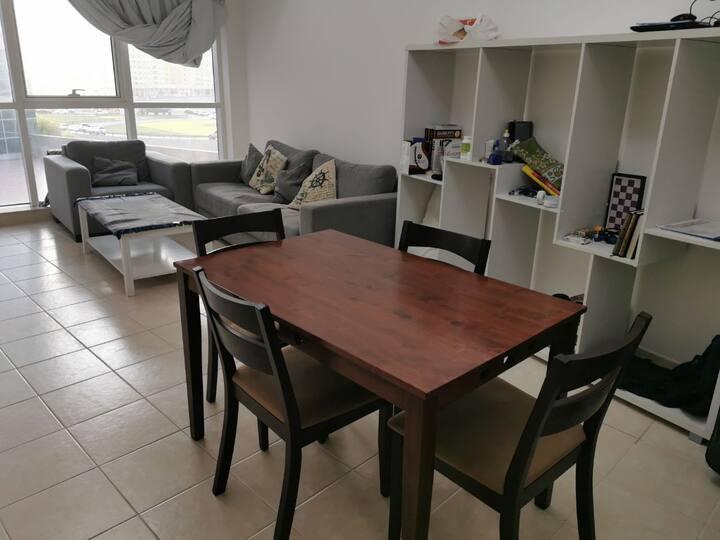 A wonderful one bedroom apartment at Al Nahda 1