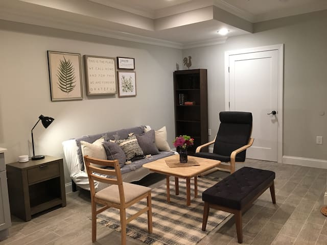 Your new comfortable home at Jersey City