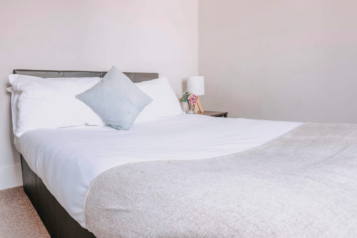 Economy Double Room in The Town Arms
